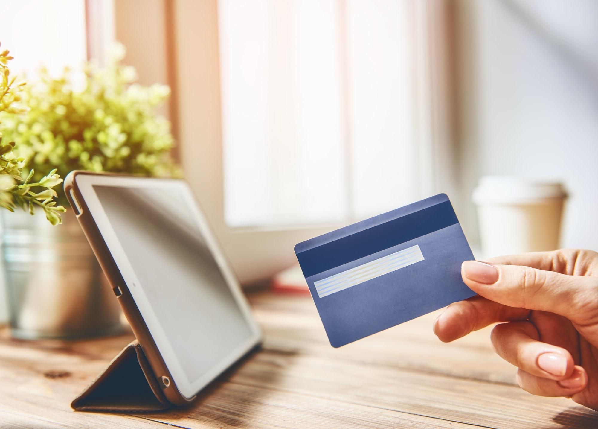 Rodzaje kart płatniczych